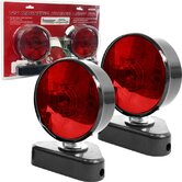 12 Volt Magnetic Trailer Light Kit
