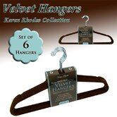 Trademark Global Hangers & Hanging Organizers