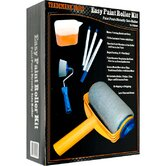 Trademark Global Paint Brushes and Rollers