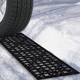 Car Tire Snow Grabber Mats (Set of 2)