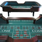 Premium Craps Table - 8 Footer