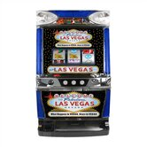 Slot Machines & Accessories