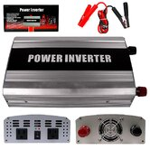 1000 Watt DC Power Inverter to AC