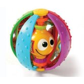 Spin Ball Toy