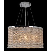 Prism 7  Light Chandelier