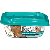 Prepared Meals Savory Rice and Lamb Stew Wet Dog Food (10-oz, case of 8)