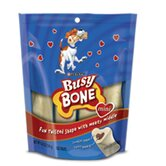 Mini Chewbones Dog Treat