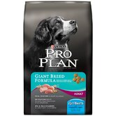 Adult Giant Breed Formula Dry Dog Food (34-lb bag)