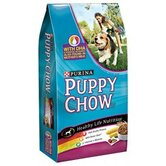 Puppy Chow Healthy Life Nutrition Dry Dog Food