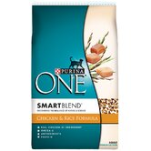 Smartblend Adult Chicken / Rice Dry Cat Food (16-lb bag)