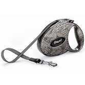 Fashion Gentleman Snake Dog Leash