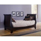Baton Rouge Twin Sleigh Bedroom Collection