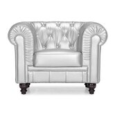 Aristocrat Leather Chair