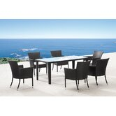 Cavedish 7 Piece Dining Set