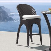 dCOR design Patio Bar Stools