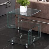 Magellan End Table