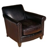 Pemberton Leather Chair