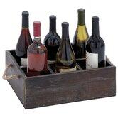 Woodland Imports Wine Racks
