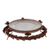 Woodland Imports Accent Trays