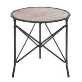 Woodland Imports Outdoor Tables