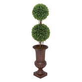 Woodland Imports Silk Trees
