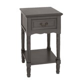 Woodland Imports Nightstands