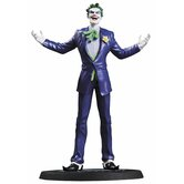 DC Universe Online The Joker Statue