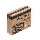 12 Bottle Winerack Kit