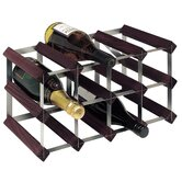 12 Bottle Winerack
