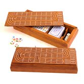 Cribbage/Domino Set