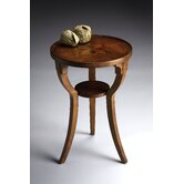 Butler End Tables