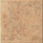 "Copper Ridge 12"" x 12"" Porcelain Field Tile in Jasper Tan"