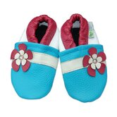 Aloha Soft Sole Leather Baby Shoes