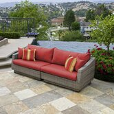 RST Outdoor Sofas