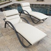 RST Outdoor Patio Chaise Lounges