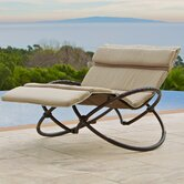 RST Outdoor Chaise Lounges