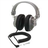 Deluxe Stereo/Mono Headset