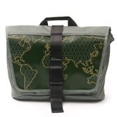Graphic Limited Messenger Bag
