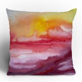 Jacqueline Maldonado Rise Throw Pillow