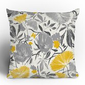 Khristian A Howell Bryant Park 3 Throw Pillow
