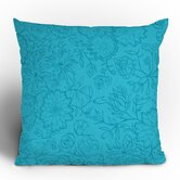 Khristian A Howell Desert Daydreams 2 Throw Pillow