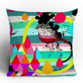 Randi Antonsen Luns Box 4 Throw Pillow