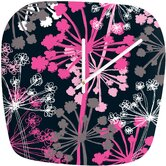 Rachael Taylor Cow Parsley Clock