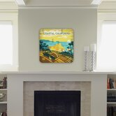 Anderson Design Group Coastal California Wall Art