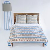 Jennifer Denty Anchor Small Duvet Cover Collection