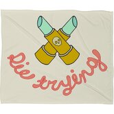 DENY Designs Blankets And Throws