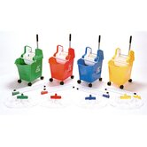 Syr Mops & Mop Accessories