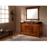 Marlisa 60&quot; Single Bathroom Vanity
