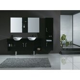 "Carissa 67"" Double Sink Vanity"