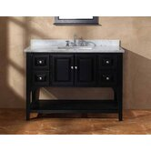 "Bayle 48"" Single Bathroom Vanity"